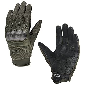 oakley gloves military