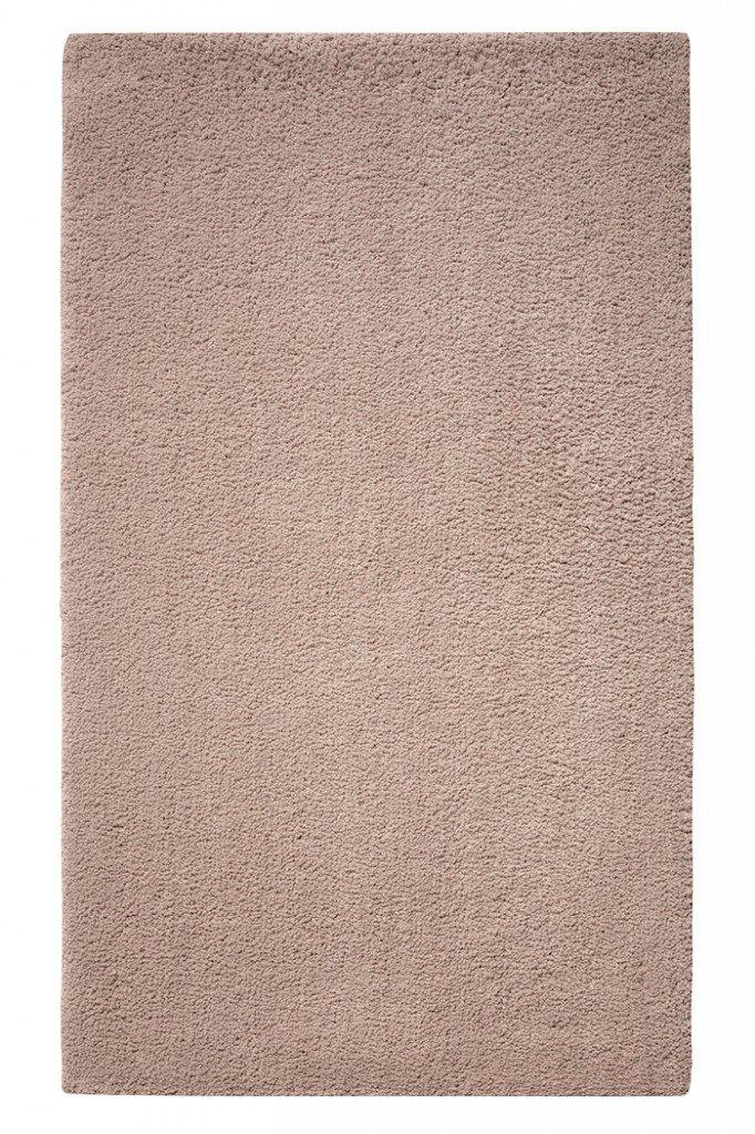 ESPRIT Badteppich Natural Remedy - taupe - 70 x 120 cm