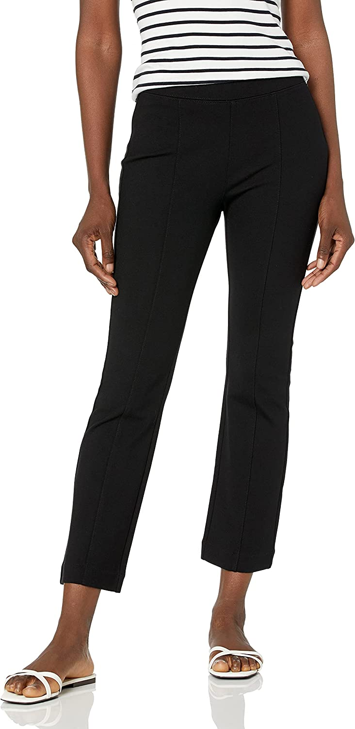 NYDJ Women's Cropped Pant Boot Pull-on Austin Year-end gift Mall