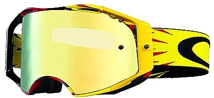 oakley airbrake mx iridium lens