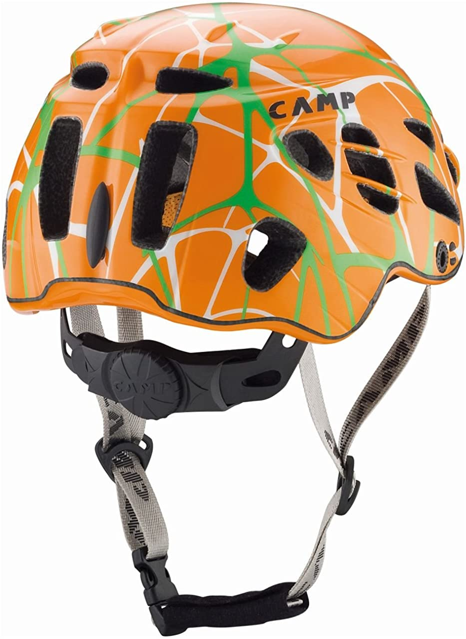 Camp Cascos Speed 2.0 Orange Uni: Amazon.es: Ropa y accesorios