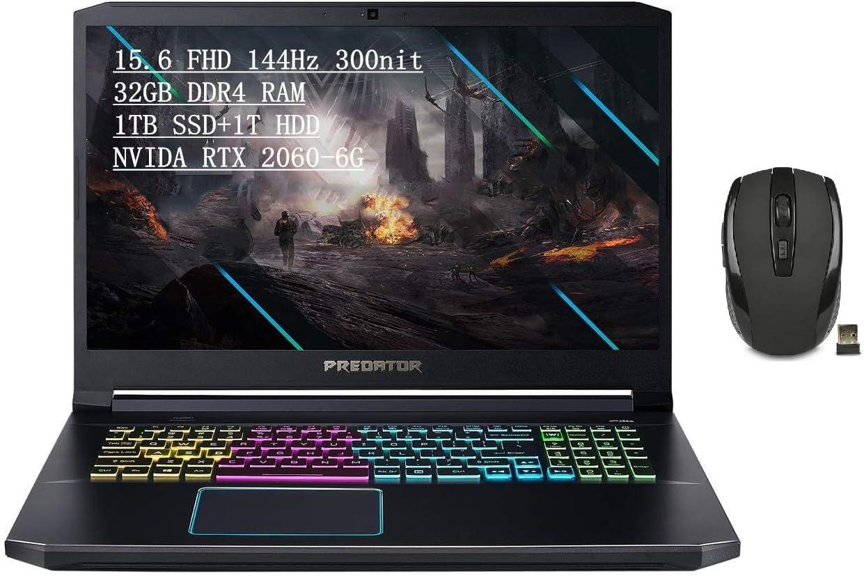 Acer Predator Helios 15.6