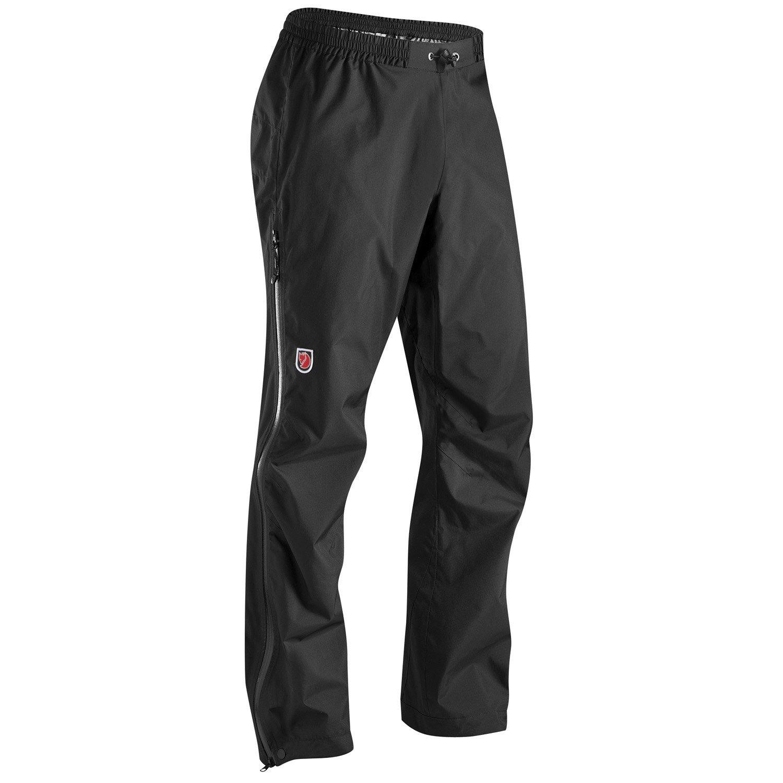 Fjällräven Bäck 2,5L Trousers - Leichte und packfreundliche 2,5-lagige Shellhose