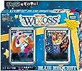 ウィクロス WXD-06 TCG 構築済みデッキ ブルーリクエスト