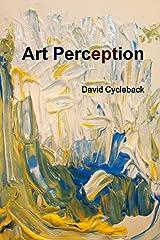 Art Perception Paperback