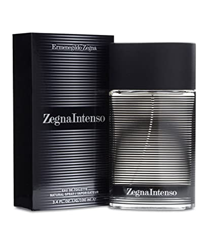 Ermenegildo Zegna Intenso Eau De Toilette 100 ml  Amazon.co.uk  Beauty a09705c64ba
