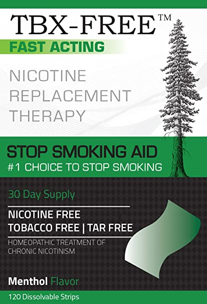 How To Quit Smoking Naturally Free