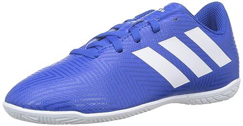 adidas Nemeziz Tango 18.4 In J, Zapatillas de fútbol Sala Unisex Niños: adidas Performance: Amazon.es: Zapatos y complementos