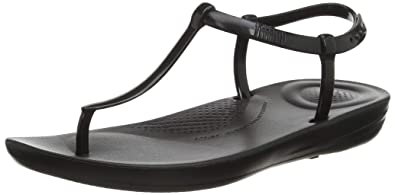 0459be27e487 FitFlop Iqushion Splash-Pearlised