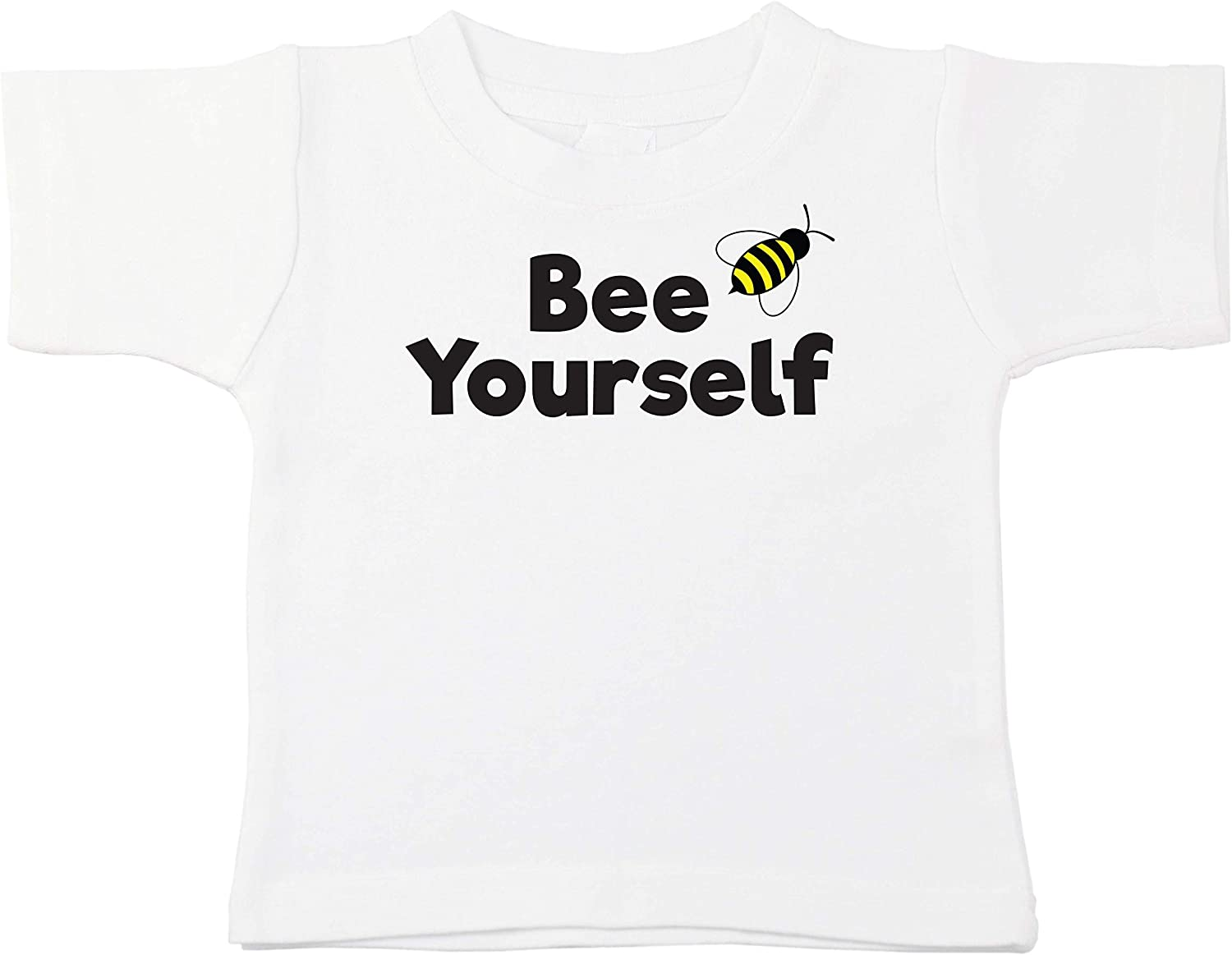 Kinacle Bee Yourself Baby//Toddler T-Shirt