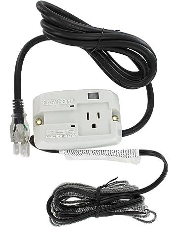De Icing Cables Mats