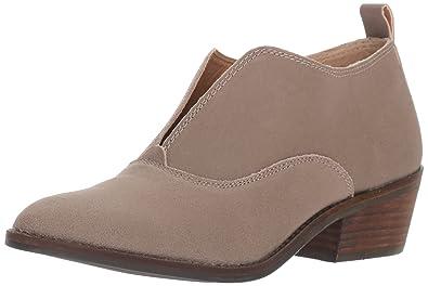 Women's LK-Fimberly Fashion Boot