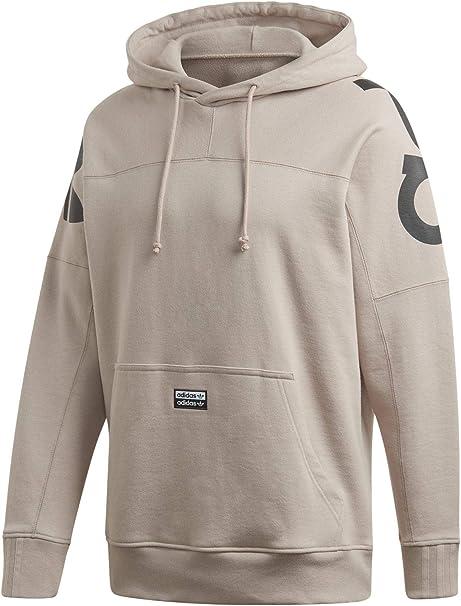 Adidas Originals Trefoil R.Y.V. Kapuzen Hoodie Herren