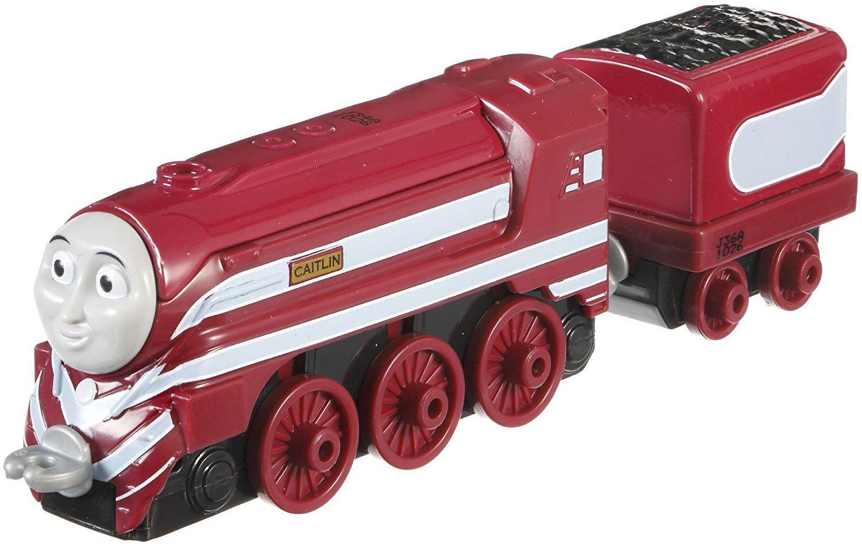 DXR68 TRENINO THOMAS Locomotiva Edward