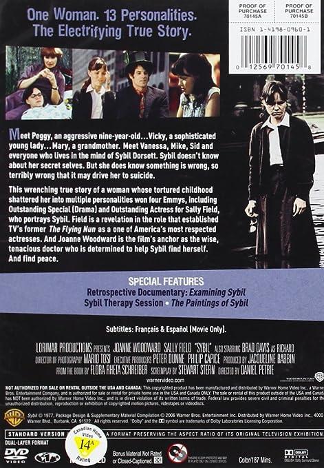 sybil movie