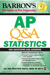 ap statistics homework answers