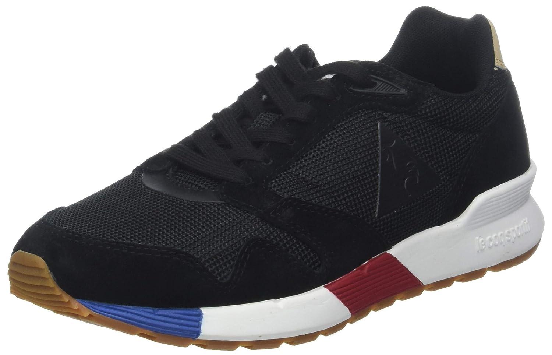 Le Coq Sportif Omega X Sport Black, Zapatillas para Hombre