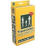Travel John Resealable Disposable Urinal Bags (TJ1N) - 6 Pack
