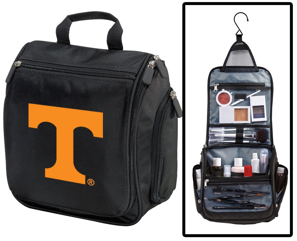 University of Tennessee Toiletry Bags Or Hanging Tennessee Vols Shaving Kits