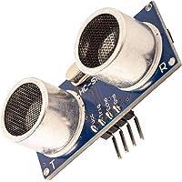 AZDelivery Sensor HC-SR04 de Distancia Modulo Ultrasonico para Raspberry Pi y Arduino con E-book incluido!