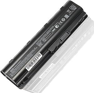 593553-001 Laptop Battery for HP Spare 593554-001 HP Pavilion g6 dm4 g4 g7 DV3-4000 DV5-2000 DV6-3000 DV7-6000 CQ32 CQ42 CQ43 COMPAQ 435 436 fits MU06 MU09 (General Battery)