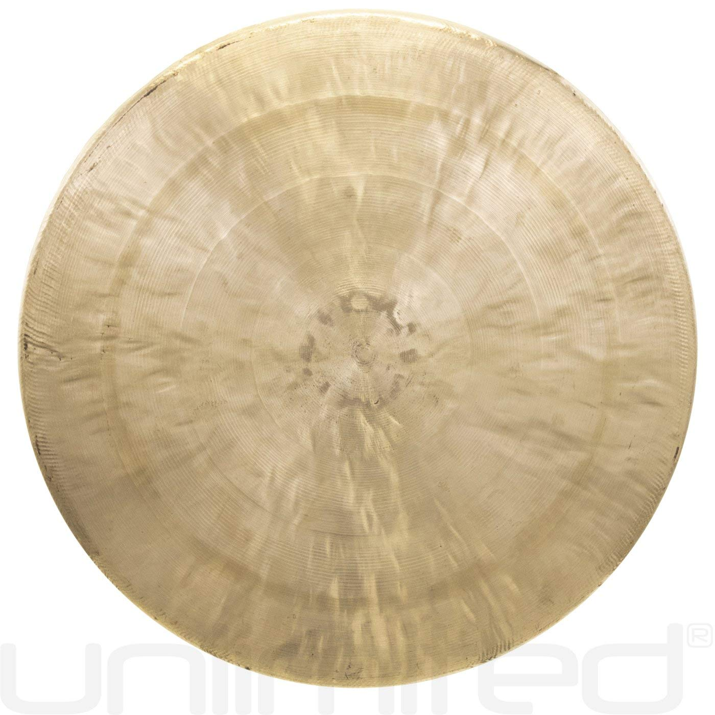 11'' Unlimited Night Gong by Unlimited