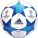 Adidas Fin15Cap UEFA Champions League Football, Size 3 (Multicolour)