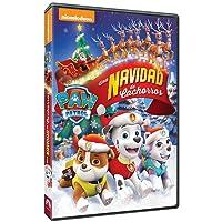 Paw Patrol. Una Navidad de Cachorros (DVD)