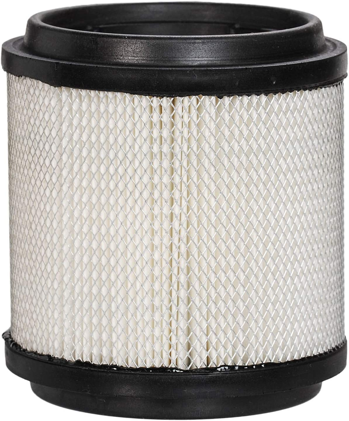 HIFROM 7080369 Air Filter Cleaner with Small Inline Fuel Filter 2530009 Spark Plug Replacement for ATV Polaris 300 350L Polaris 300 350L Big Boss 300 Xplorer 300 Xpress