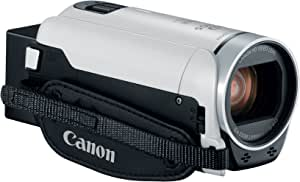 Canon VIXIA HF R800 HD Camcorder (White)