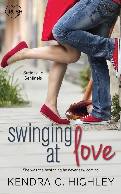 i love swinging