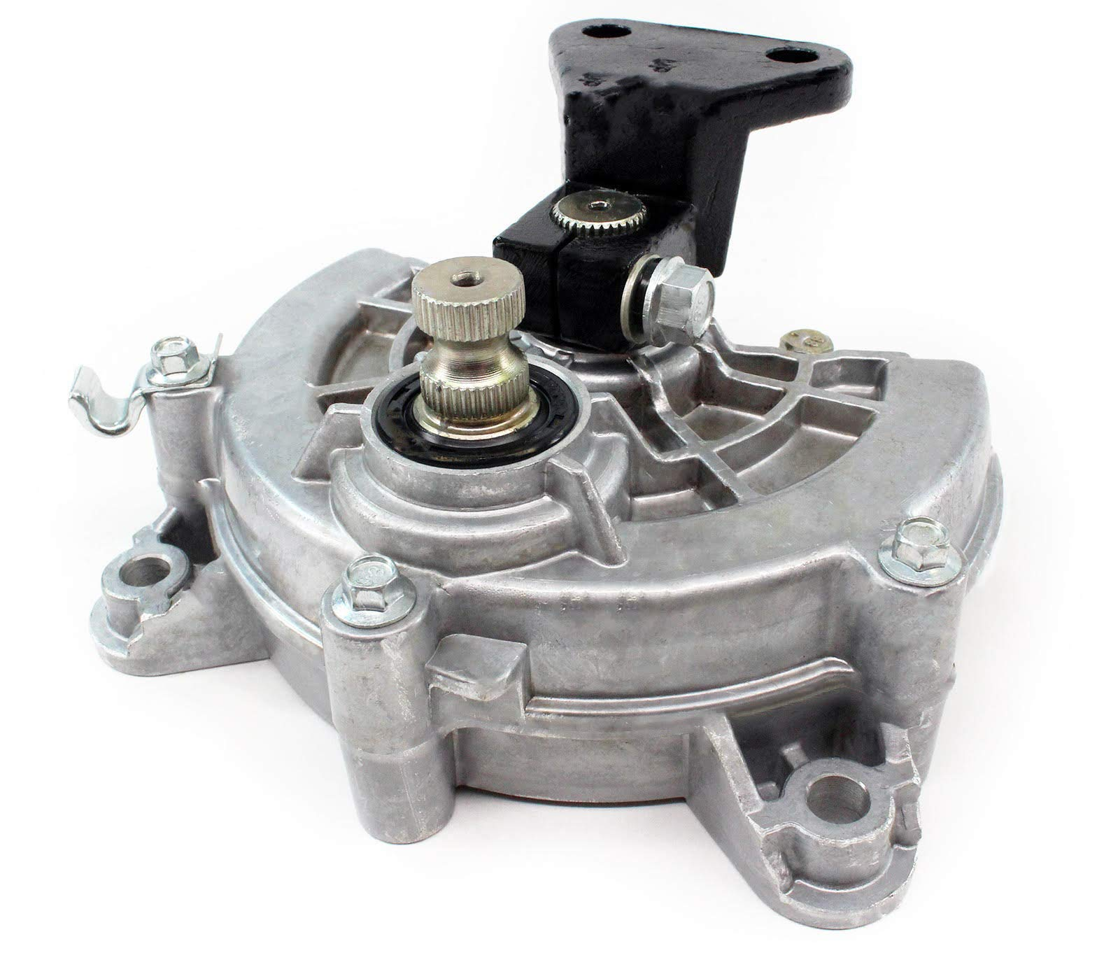 Steering Gear Box Fits Polaris RZR-170 RZR 170 Replaces 0454896, 0455048 by Flip Manufacturing