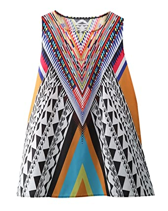 Molif 3D Print Beach Dress Summer Sundresses Women Dresses Dashiki Hippie Boho Vestidos Gray S