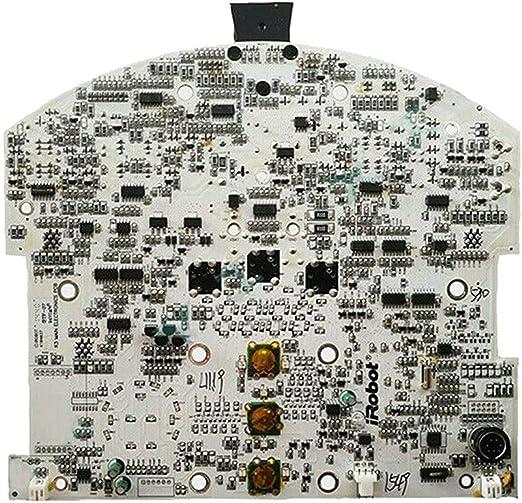 PCB placa de circuito placa base para Irobot Roomba 550 560 650 610 620 630 accesorio de repuesto: Amazon.es: Hogar