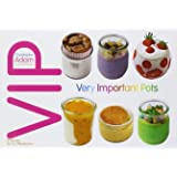 V.I.P - Very important pots