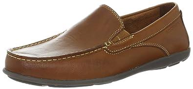 e0012a907cd Rockport Men s Cape Noble 2 Venetian Loafer-Tan-12 W