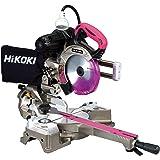 HiKOKI(旧日立工機) 卓上スライド丸のこ C6RSHC