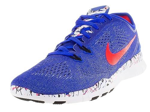 Nike Women's Free 5.0 TR FIT 5 PRT Running Shoes