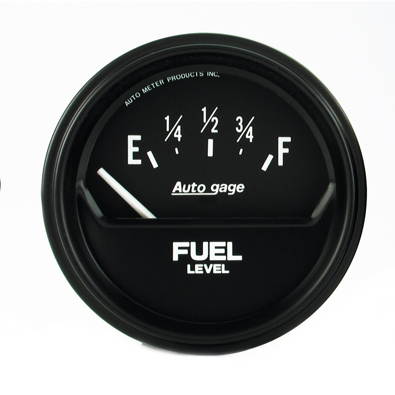 Auto Meter 2316 Autogage Fuel Level Gauge