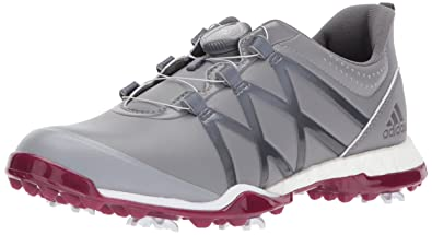 5baaa84c9d94e adidas Women's W Adipower Boost BOA Golf Shoe