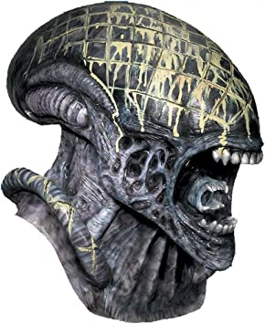 Alien vs Predator Mask: Amazon.es: Juguetes y juegos