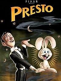 Presto – Pixar Short