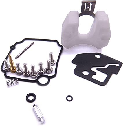 Boat Engine 3V1-87122-0 3V1871220 3V1871220M Carburetor Repair Kit ...