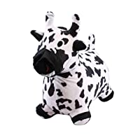 Deals on Chromo Bouncy Inflatable Real Feel Hopping Cow