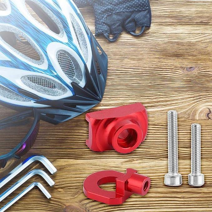Tensor de Cadena de Bicicleta,Sujetador de Ajustador de Cadena ...