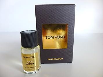 Amazoncom Tom Ford Oud Wood Eau De Parfum 4ml Splash Bottle