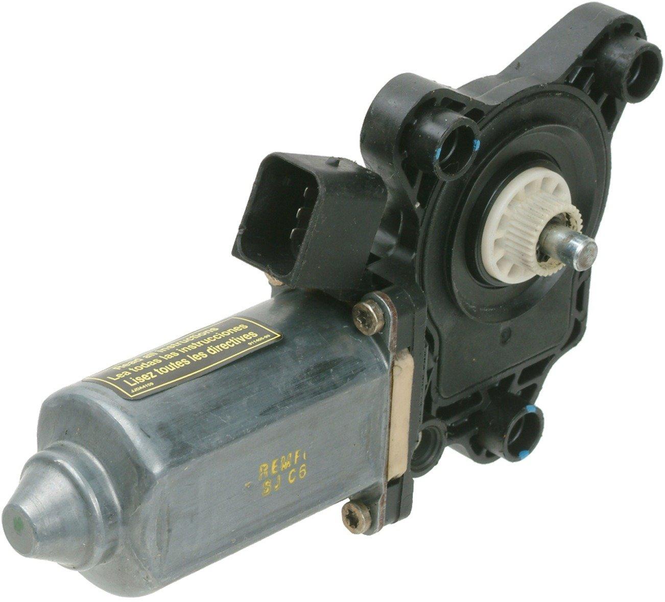 Cardone 47-3413 Remanufactured Import Window Lift Motor