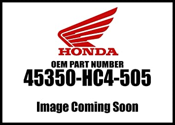 Honda 1992 – 2000 TRX Fr Cilindro de montaje 45350-HC4-505 ...