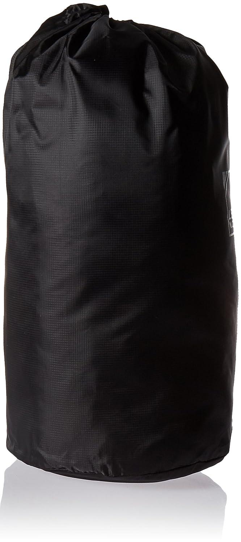 Clark Stuff Sack 19 X 9 Drawstring Bag Black One Size 93814 Lewis N