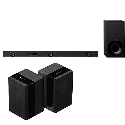 Amazon.com: Sony ht-z9 °F -3.1 CH Dolby Atmos/DTS: X Barra ...
